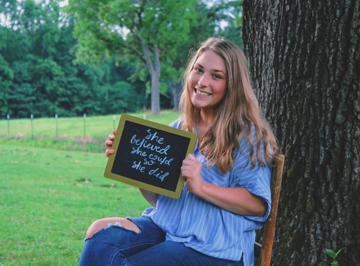 Abigail Kelly | Augusta 2020 Senior