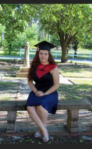 Alisha Hayes | Augusta 2020 Senior