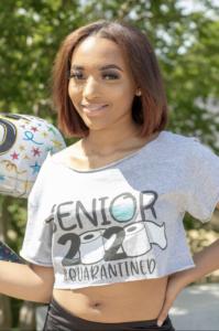 Jada Walton | Augusta 2020 Senior