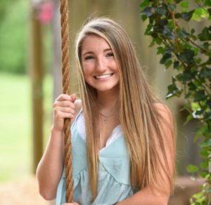 KATIE ONEIL | Augusta 2020 Senior