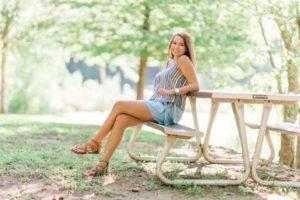JORDAN LAWRENCE | Augusta 2020 Senior